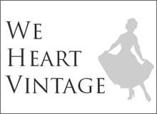 We Heart Vintage